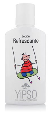 Loción Refrescante Infantil 125 ml